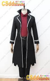 Yugioh Halloween Costume Yu Gi Gx Chazz Princeton Cosplay Costume Csddlink Cosplay