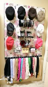lookie what i did a closet organizer for her yes you can