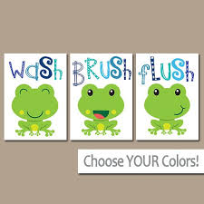Kids Bathroom Idea Colors Best 25 Frog Bathroom Ideas On Pinterest Kids Bathroom Sets