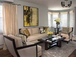 how to arrange furniture in a long narrow living room designs