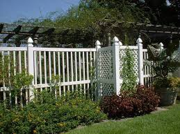 Decorative Outdoor Fencing Decorative Garden Fence