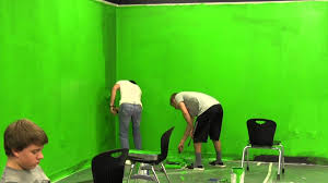 green screen painting 2015 youtube