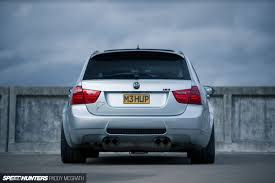 Bmw M3 Series - phantom m3 the best bmw they never built speedhunters
