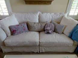 filled sofa macy s shabby chic white brocade filled sofa 399 yelp