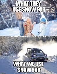 Snow Memes - snow meme