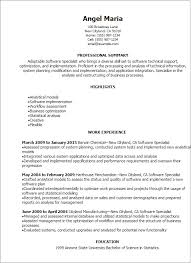 Database Specialist Resume Cover Letter For Database Administrator Analyse Essay Question