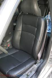 manual repair autos 2001 volvo v40 seat position control replaced driver s leather seat cover 98 v70