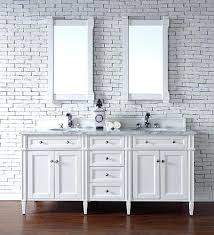Shaker Style Vanities Bathroom Vanity Shaker Style Shaker Single Sink Vanity White No