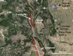 Colorado Google Maps by 7th Pata Days 2016 Crestone Colorado Usa 7th International