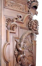 wood carving designs free amazing for doors plans diy