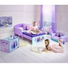 deco chambre pas cher fille bois idee tete des neiges tissu deco collection reine chambre
