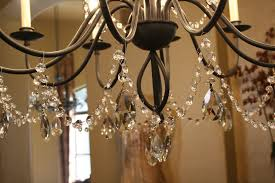How To Make Crystal Chandelier Diy Crystal Chandelier U2013 Red Haute Mama