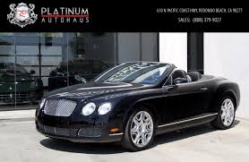 bentley continental gtc 2009 bentley continental gtc mulliner edition stock 5950