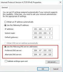 Dns Definition From Pc Magazine by Solved Wi Fi Doesn U0027t Have A Valid Ip Configuration Driver Easy