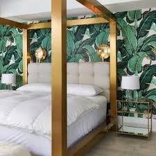 the 25 best palm leaf wallpaper ideas on pinterest tropical