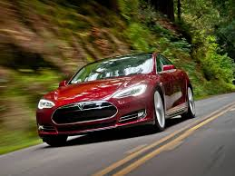 tesla model s gets official epa ratings 265 miles range and 89