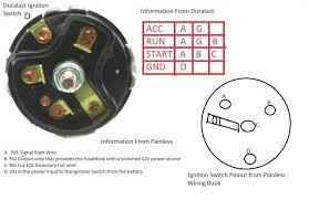 wiring diagram for 66 mustang ignition switch u2013 readingrat net