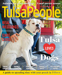 Seasonal Local Events Tulsa Convention Visitors Tulsapeople October 2017 By Tulsapeople Issuu