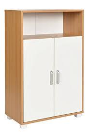 meuble cuisine buffet ts ideen étagère armoire meuble cuisine buffet rangement bois blanc