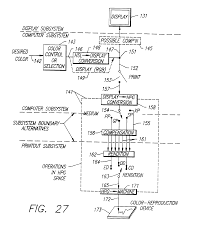 patent ep0569206a2 apparatus for forming colour images using a