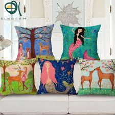 Sofa Decorative Pillows by Online Get Cheap Beige Throw Pillows Aliexpress Com Alibaba Group