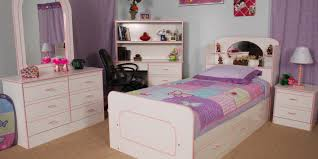 White Twin Bedroom Set Youth U2013 The Imperial Furniture