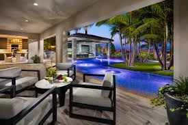 irvine ca new homes master planned community the vistas at