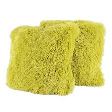 Sweet Home Best Pillow Lime Green Decorative Pillows For Your Living And Bedroom Space