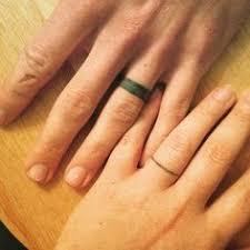 Wedding Ring Tattoo Ideas Wedding Ring Tattoo Designs For Men Andapo Part 2 Tattoo