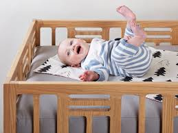 Nursery Furniture Sets Ireland by Cot Bed Coco Is 3 Beds In 1 Transcending The Boundaries Of The