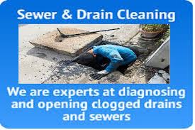 the diy techniques of sewer drain cleaning and repair services in
