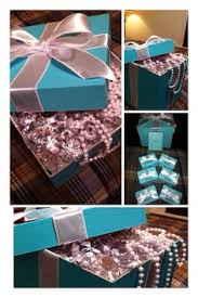 Tiffany And Co Gift Wrapping - breakfast at tiffany u0027s themed pub crawl gift bags for male and