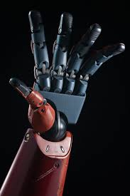 mgsv tpp full scale bionic arm 14 hard surface prosthetic arm