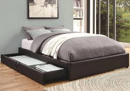 Pictures Of Log Beds by Queen Size Log Bed Frame Queen Platform Bed With Storage Platform