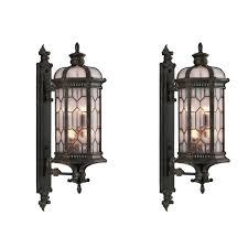 17 traditional wall mounted outdoor lighting home design lover