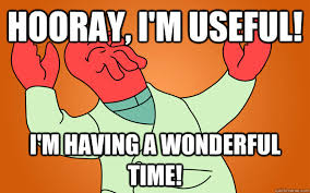 Zoidberg Meme - after being unemployed for over 11 months i finally got a job