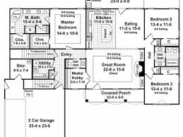 house plans one level 53 one level house plans with basement house plans one level with