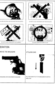 free download manual for kjw hi capa gas blowback gun