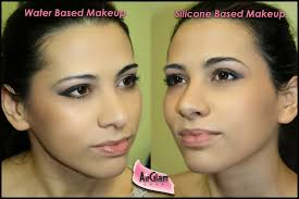 airbrush makeup for halloween the airbrush makeup guru silicone based vs water based airbrush