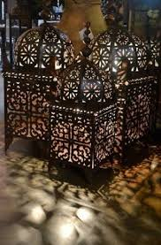 moroccan table lamp foter