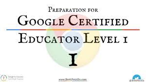 google certified educator prep session 1 chrome u0026 introduction