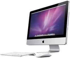 mac de bureau apple imac ordinateur de bureau 21 5 intel i3 1 to