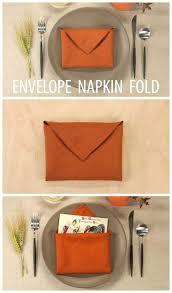 the 25 best fancy napkin folding ideas on wedding