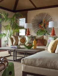 decorative home accessories interiors turning your home into a tropical paradise with interior design