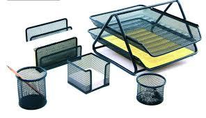 table paper holder wholesale metal mesh letter rack office supplies paper holder buy
