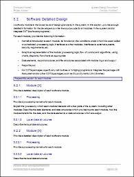 tech document template exol gbabogados co