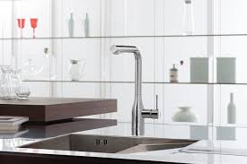 grohe 30270000 essence kitchen tap high spout 360 degree swivel