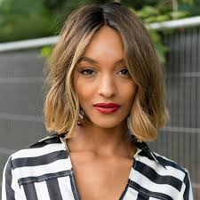 fine hair ombre african american ombre bob hairstyle for thin hair pretty designs