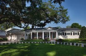 ranch style house paint colors with