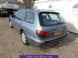used peugeot 3007 cars2africa